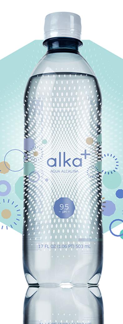 alka+
